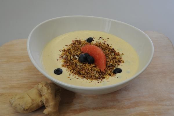 Frühstücksquark