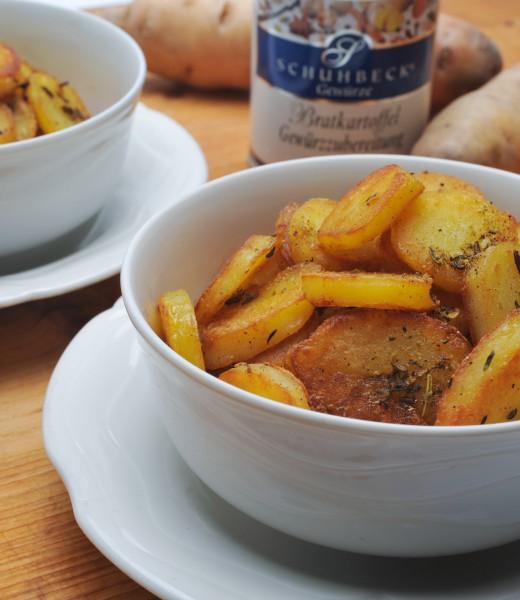 Schuhbecks Bratkartoffelsalat