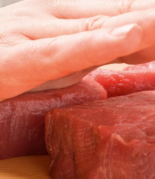 Schuhbecks Überbackenes Wiesn-Steak