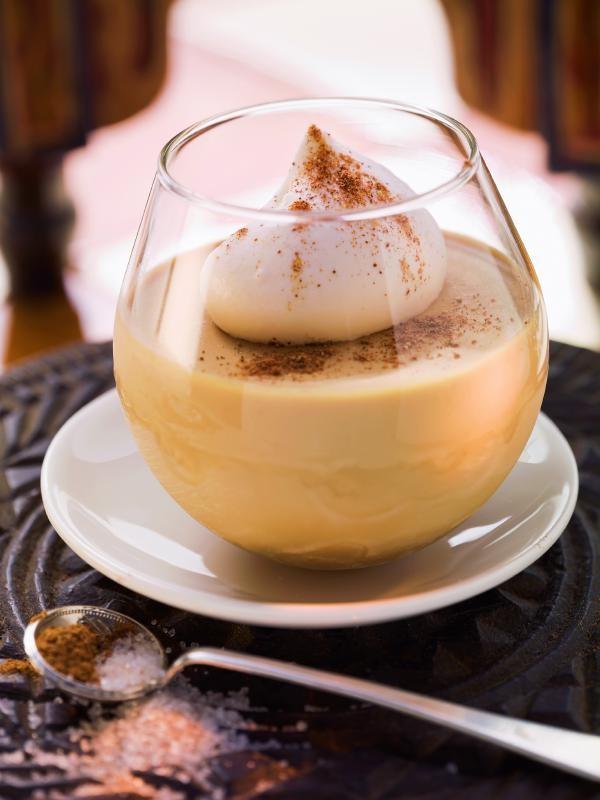 Geeistes vom Kaffee