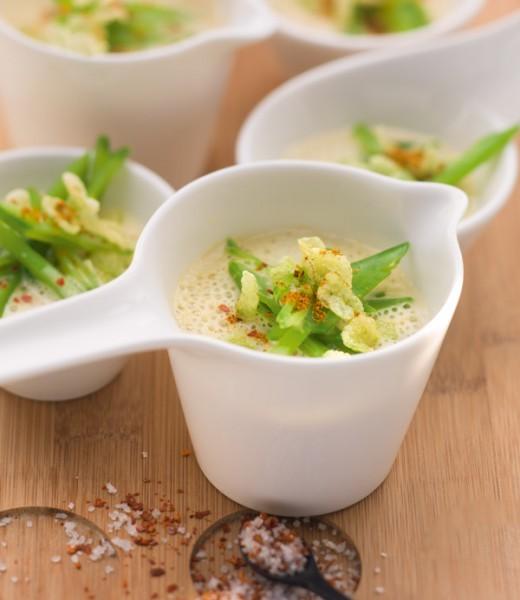 Pina-Colada-Suppe