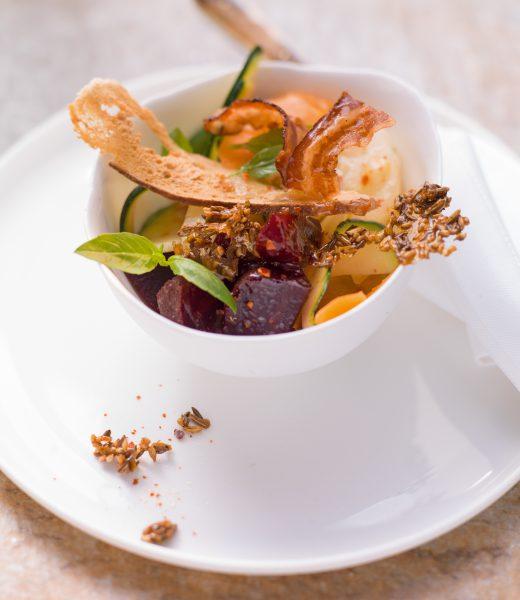 Radi-Rote Bete-Salat Sissi